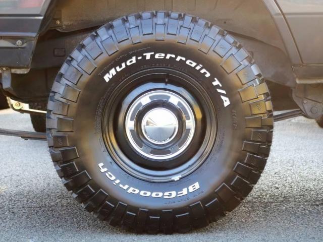 トヨタ ランドクルーザー70 LX 5速MT ナローボディー リフトアップ 輸出用&KM2
