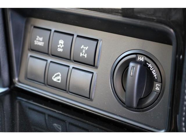 TX Lパッケージ・ブラックエディション 特別仕様車ブラックエディション 2800cc ディーゼルターボ 5人乗り 新車未登録 9インチナビ&バックカメラ&ETC 本革パワーシート 専用ルーフレール 専用エクステリア 専用アルミホイール(9枚目)