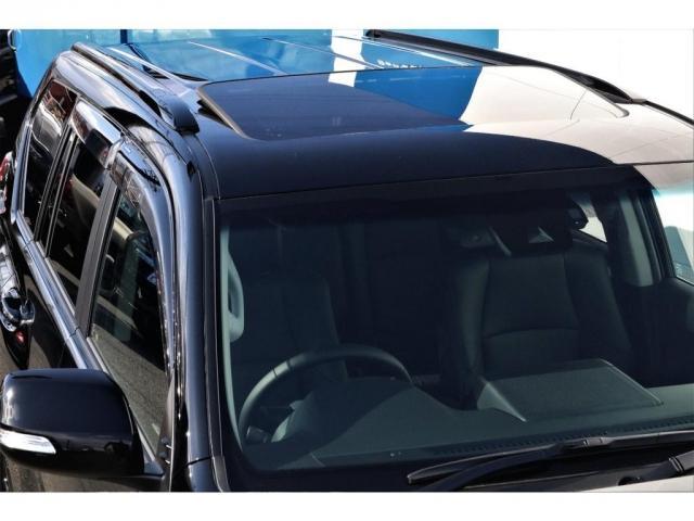 TX Lパッケージ・ブラックエディション 特別仕様車ブラックエディション 2800cc ディーゼルターボ 5人乗り 新車未登録 9インチナビ&バックカメラ&ETC 本革パワーシート 専用ルーフレール 専用エクステリア 専用アルミホイール(15枚目)