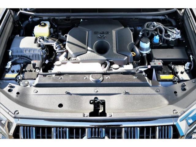 TX Lパッケージ・ブラックエディション 特別仕様車ブラックエディション 2800cc ディーゼルターボ 5人乗り 新車未登録 9インチナビ&バックカメラ&ETC 本革パワーシート 専用ルーフレール 専用エクステリア 専用アルミホイール(16枚目)