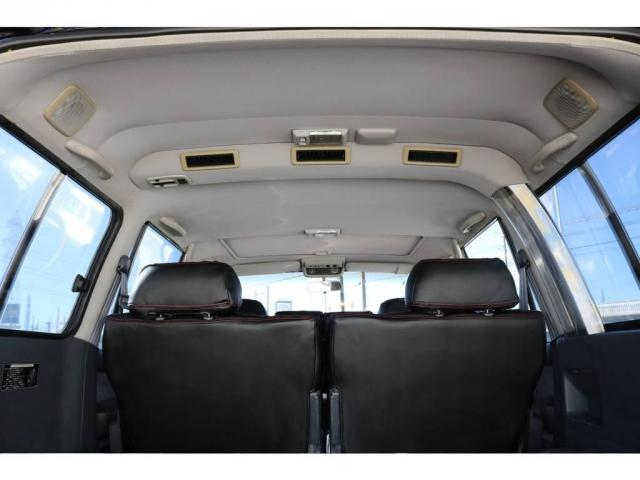 トヨタ ランドクルーザー80 VXリミテッド 背面レス 角目四灯ヘッドライト