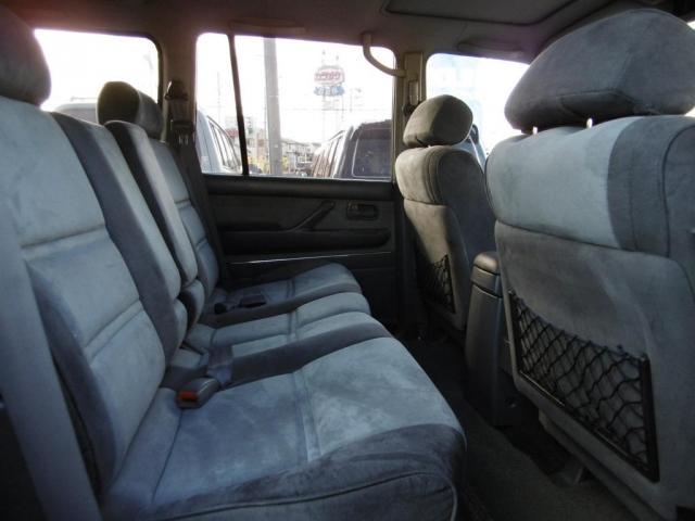 トヨタ ランドクルーザー80 VXリミテッド 80中期フルコンプリ リフトUP 背面レス