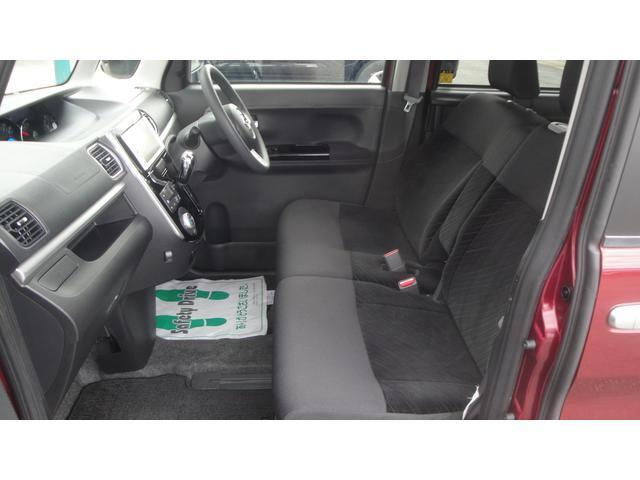 カスタムX SA 4WD(10枚目)