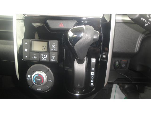 カスタムX SA 4WD(15枚目)