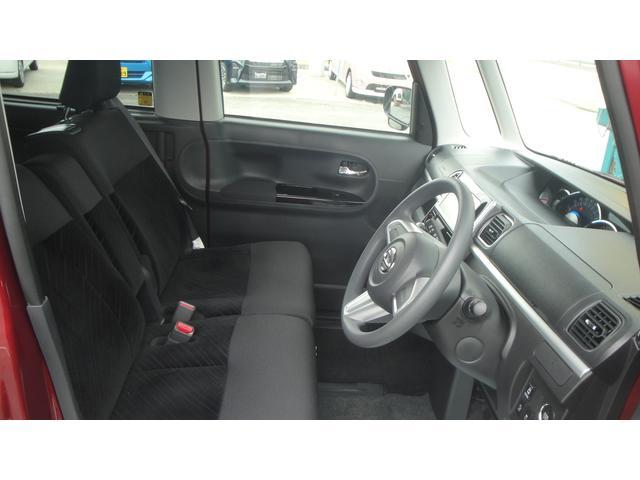 カスタムX SA 4WD(17枚目)
