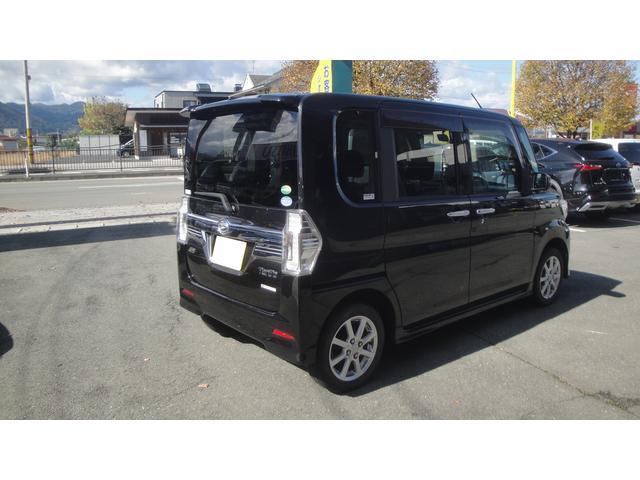 「ダイハツ」「タント」「コンパクトカー」「山形県」の中古車6