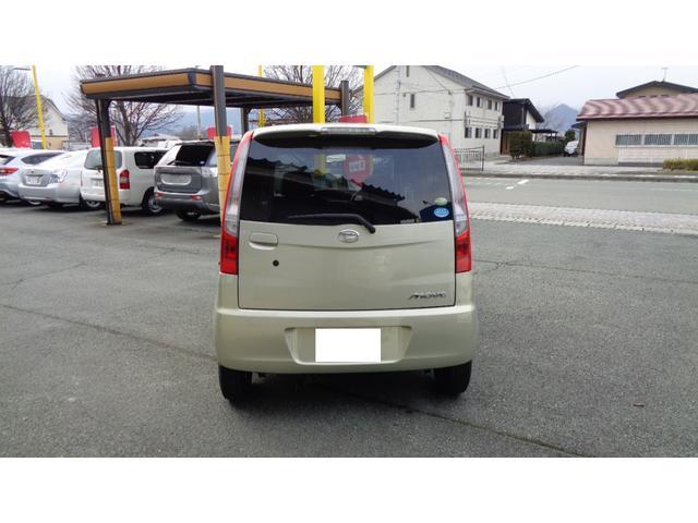 「ダイハツ」「ムーヴ」「コンパクトカー」「山形県」の中古車9
