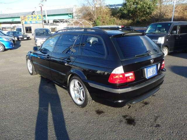 BMW BMW 318iツーリング