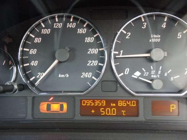 BMW BMW 318Ci Mスポーツパッケージ