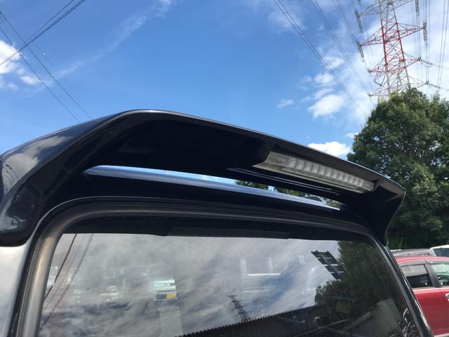 ランドベンチャー 4WD ハーフレザーシート メモリーナビ(13枚目)