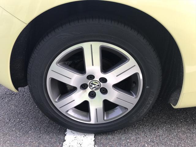「フォルクスワーゲン」「VW ニュービートル」「クーペ」「山形県」の中古車7