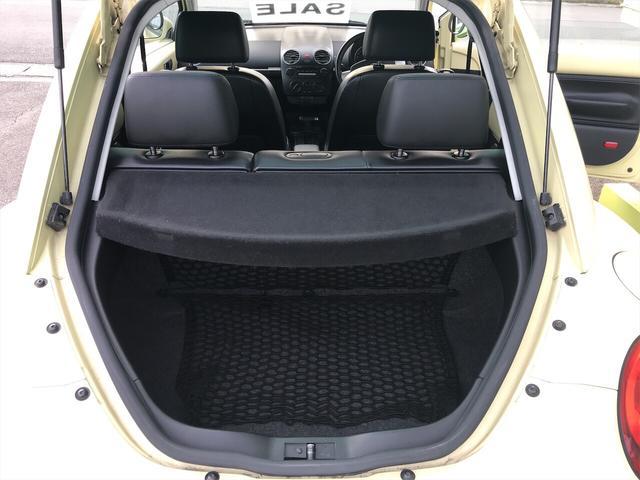 「フォルクスワーゲン」「VW ニュービートル」「クーペ」「山形県」の中古車10