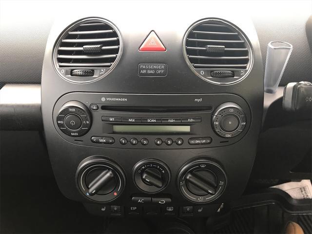 「フォルクスワーゲン」「VW ニュービートル」「クーペ」「山形県」の中古車13