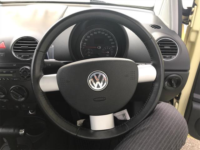 「フォルクスワーゲン」「VW ニュービートル」「クーペ」「山形県」の中古車15