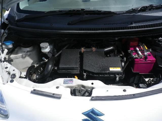 ECO-L 4WD タイミングチエーン(7枚目)