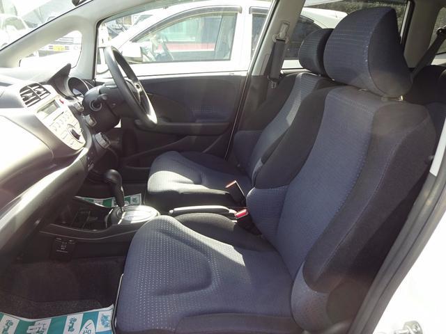 ホンダ フィット G 4WD タイミングチェーン ETC キーレス CD