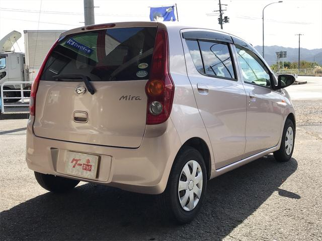「ダイハツ」「ミラ」「軽自動車」「山形県」の中古車7