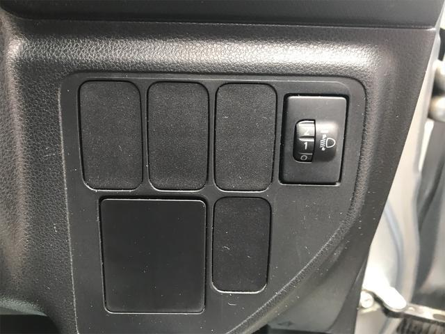 D 4WD AT AC 修復歴無 AW オーディオ付 パワーウィンドウ(11枚目)