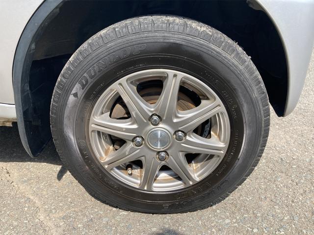 SDX 4WD AC MT 軽バン 両側スライドドア AW 4名乗り(7枚目)