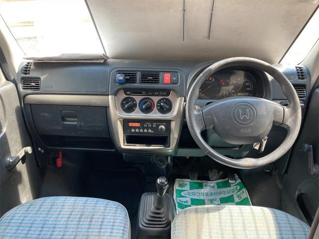 SDX 4WD AC MT 軽バン 両側スライドドア AW 4名乗り(12枚目)
