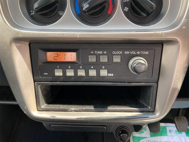 SDX 4WD AC MT 軽バン 両側スライドドア AW 4名乗り(14枚目)