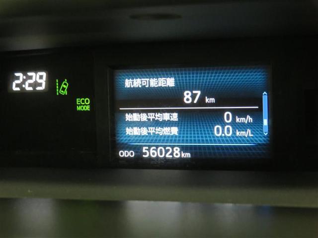 S フルセグ メモリーナビ 衝突被害軽減システム ETC(23枚目)