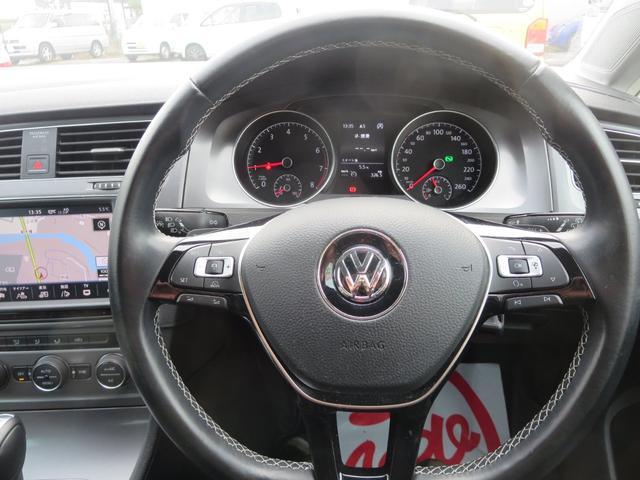 「フォルクスワーゲン」「VW ゴルフ」「コンパクトカー」「宮城県」の中古車16