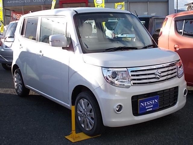 「スズキ」「MRワゴンWit」「コンパクトカー」「岩手県」の中古車2
