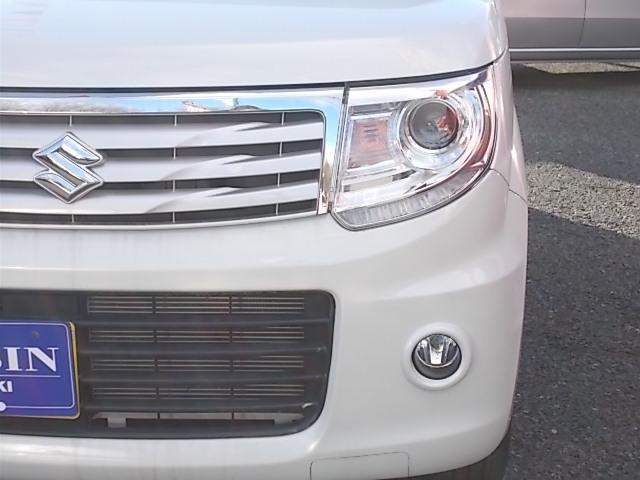 「スズキ」「MRワゴンWit」「コンパクトカー」「岩手県」の中古車4