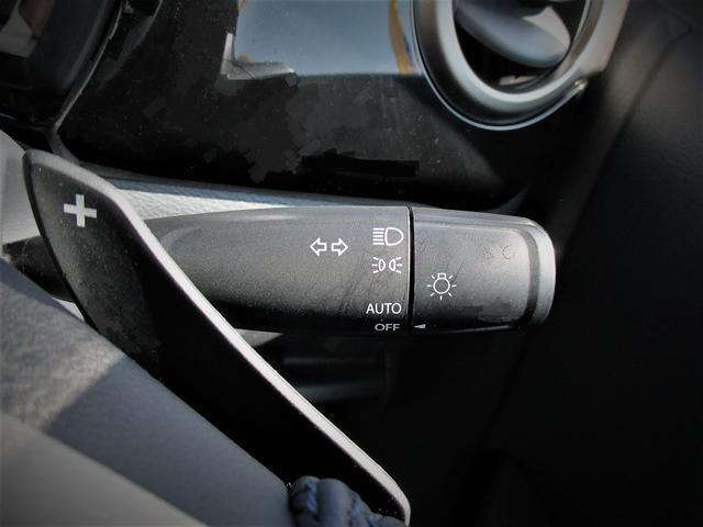 高速道路などで一定の速度を保つことが出来るクルーズコントロールシステムです