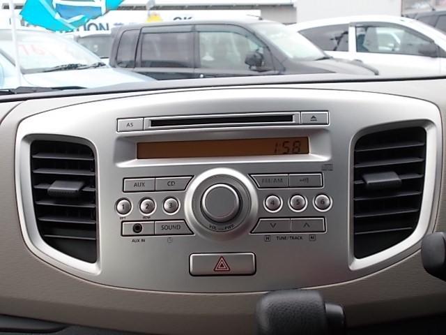 「スズキ」「ワゴンR」「コンパクトカー」「岩手県」の中古車7