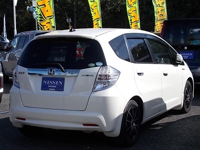 「ホンダ」「フィット」「コンパクトカー」「岩手県」の中古車3