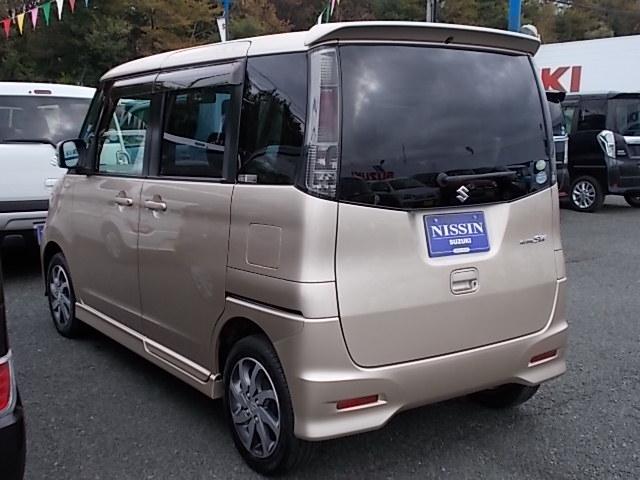 「スズキ」「パレット」「コンパクトカー」「岩手県」の中古車4