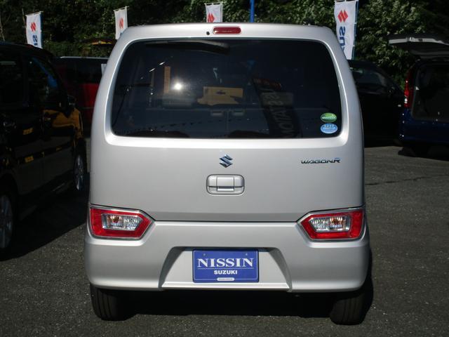 FA 4WD 横滑り防止装置 CD スマートキー 保証付(3枚目)