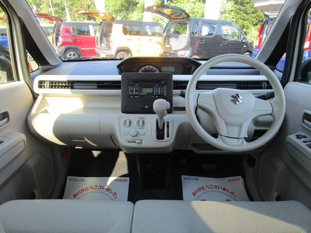 FA 4WD 横滑り防止装置 CD スマートキー 保証付(4枚目)
