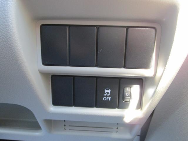 FA 4WD 横滑り防止装置 CD スマートキー 保証付(8枚目)