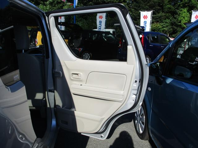FA 4WD 横滑り防止装置 CD スマートキー 保証付(24枚目)