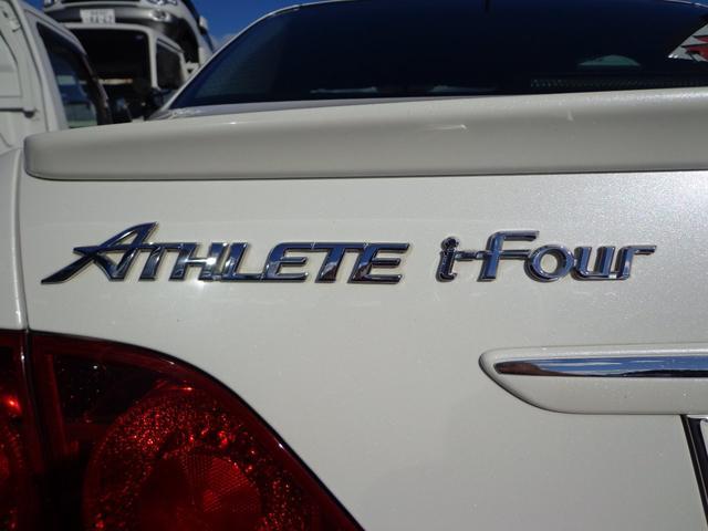 アスリートi-Four60thスペシャルED 4WD(3枚目)