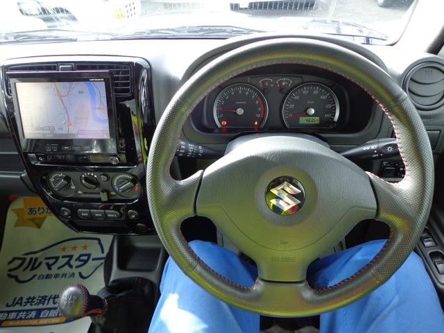 クロスアドベンチャー 4WD 5MT(4枚目)