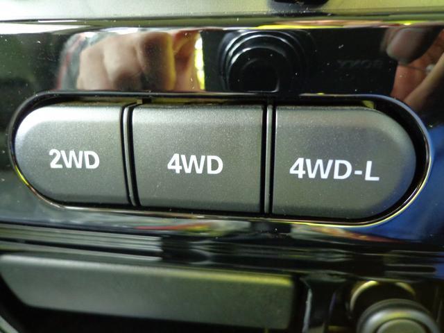 クロスアドベンチャー 4WD 5MT(10枚目)