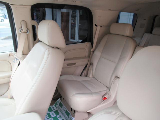 「キャデラック」「キャデラック エスカレード」「SUV・クロカン」「宮城県」の中古車27