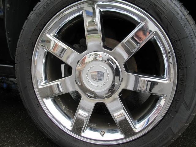 「キャデラック」「キャデラック エスカレード」「SUV・クロカン」「宮城県」の中古車45
