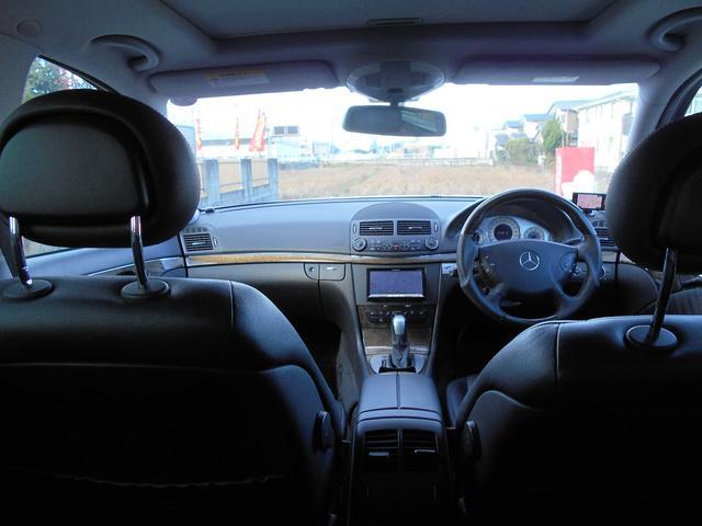 メルセデス・ベンツ M・ベンツ E350 ステーションワゴン アバンギャルド