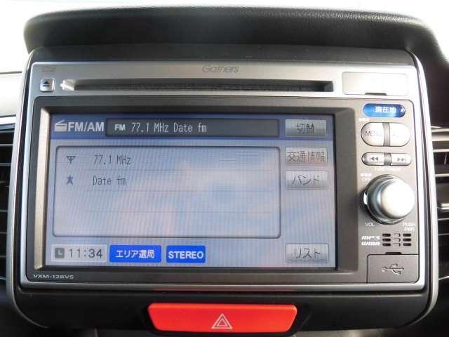 ホンダ N BOXカスタム G・Lパッケージ ナビ ETC VSA バックカメラ