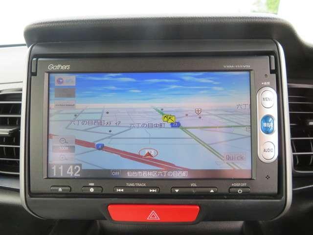 G SSパッケージ ナビ Rカメラ CTBA ワンオーナー車(7枚目)