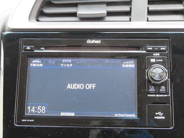 F CD Rカメラ VSA CTBA LED(6枚目)