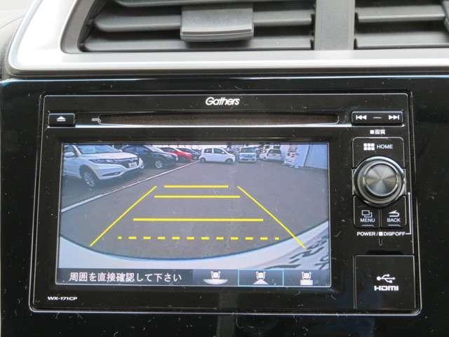 F CD Rカメラ VSA CTBA LED(7枚目)
