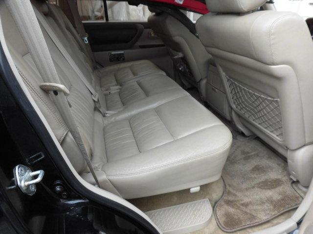 「トヨタ」「ランドクルーザー100」「SUV・クロカン」「福島県」の中古車13