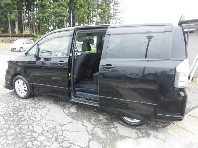 「トヨタ」「ヴォクシー」「ミニバン・ワンボックス」「福島県」の中古車5