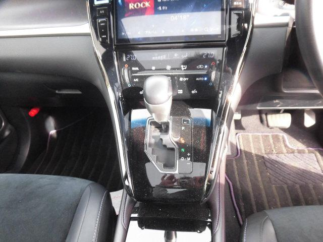 「トヨタ」「ハリアー」「SUV・クロカン」「福島県」の中古車11